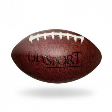 """ballon rugby """"foot us"""""""