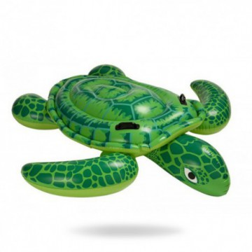 Tortue gonflable 191 x 170 cm