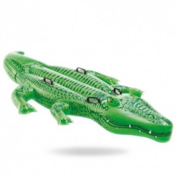 Crocodile Gonflable 203 x 114