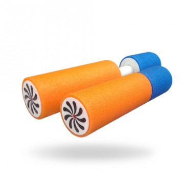 Mini Pocket Liquidator Orange
