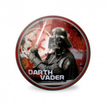 ballons plastique Star Wars Dark Vador