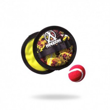 Disque Catch Ball jaune