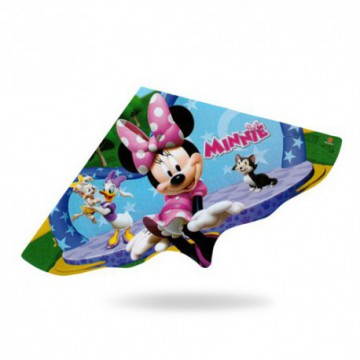 Cerf volant enfant Disney Minnie 76x51
